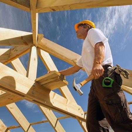 Afbeelding voor categorie Constructiehout