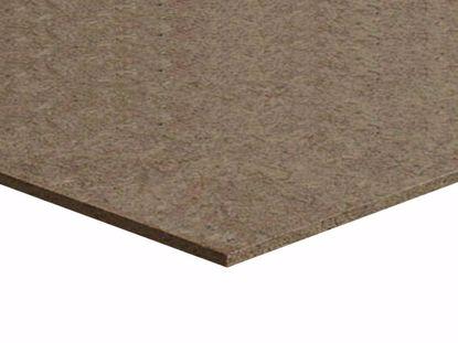 Afbeeldingen van Masonite / Eucalyptus Hardboard  244x122 cm