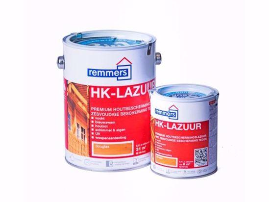 Afbeelding van HK-Lazuur 5 L