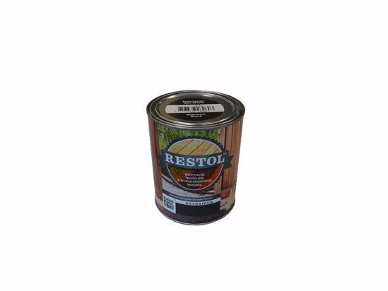 Afbeelding van Restol houtolie