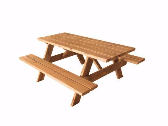 Afbeelding van Picknicktafel Het Anker - douglas